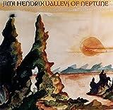 """Valleys Of Neptune"" Vinyl 45 (Limited Edition)"