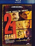 21 Grams Blu-Ray
