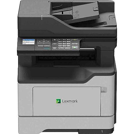 Amazon.com: Lexmark MX320 mx321adn láser impresora ...