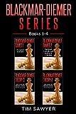 Blackmar-diemer Series: Books 1-4 (chess Bdg)-Tim Sawyer