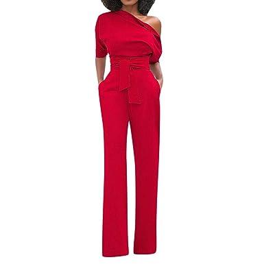 Rompers - Pantalones de cóctel para mujer elegantes y fríos ...