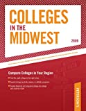 Colleges in the Midwest 2009, Peterson's, 0768925495