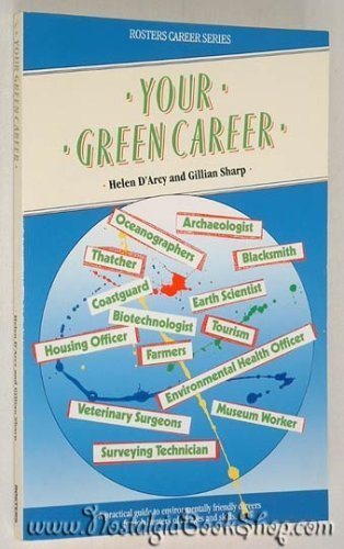Your Green Career (Rosters career series)