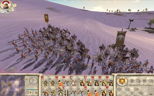 rome total war gold mac review