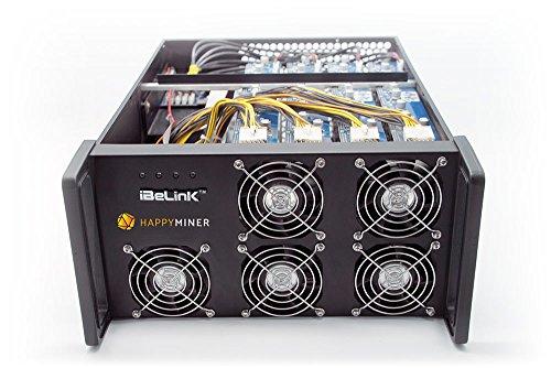 IBeLink DM22G X11/Dash Miner