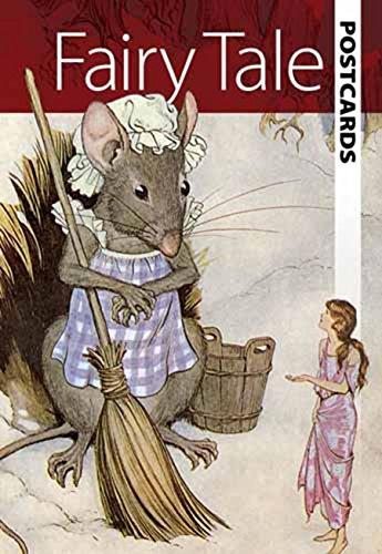 Fairy Tale Postcards
