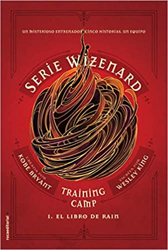 Amazon.com: Serie Wizenard. Libro 1. El libro de Raim ...