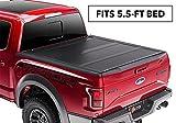 Best BAK Folding Beds - BAK Industries BAKFlip F1 Hard Folding Truck Bed Review