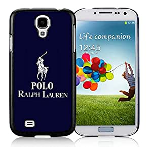Perfect fit for your beloved phone,100% Brand New Lauren Ralph Lauren 14 Black For Samsung Galaxy S4 i9500 Case
