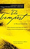 img - for The Tempest (Folger Shakespeare Library) book / textbook / text book