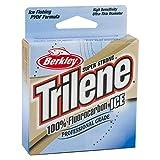 #10: Berkley Trilene 100% Fluorocarbon Ice Line