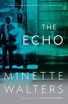 The Echo by [Walters, Minette]