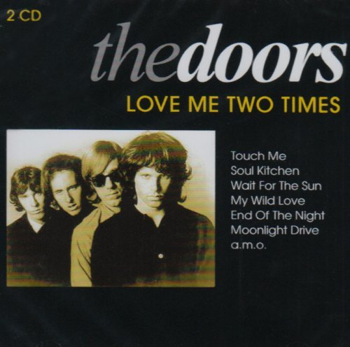 Doors - Love Me Two Times By The Doors - Lyrics2You