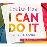 I Can Do It® 2017 Calendar: 365 Daily Affirmations (Calendars 2017)