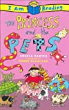 The Princess and the Pets, Angela Kanter, 0753462125
