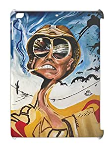 Fear And Loathing in Las Vegas iPad air plastic case