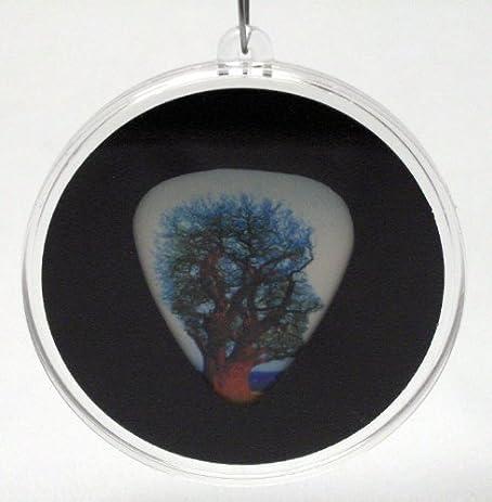 Amazoncom Pink Floyd Tree Guitar Pick Christmas Ornament