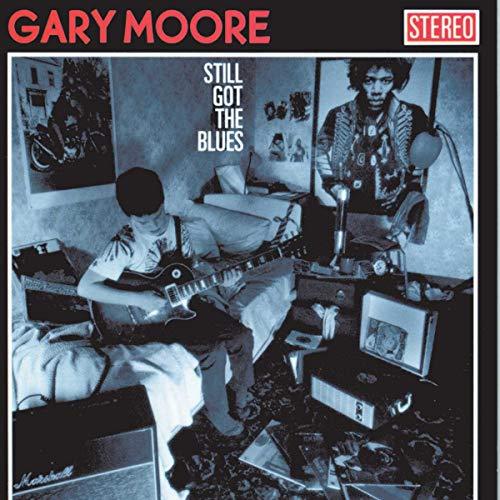 Still Got The Blues : Gary Moore, Gary Moore: Amazon.es: Música