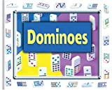 img - for Dominoes (Games Around the World) book / textbook / text book