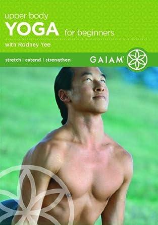 Amazon.com: Upper Body Yoga: Movies & TV