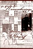 Rememberings, Pauline Wengeroff, 1883053587