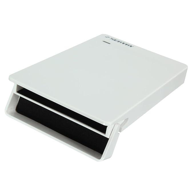 M. Way USB3.0 negro NETBOOK 2.5 pulgadas Mobile Disco Duro Externo ...