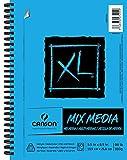 XL Series Mix Paper Pad, Heavyweight, Fine
