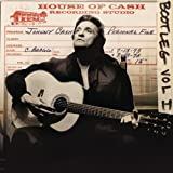 Johnny Cash Bootleg, Volume 1: Personal File