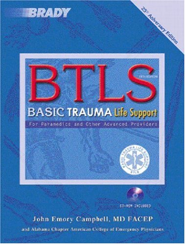 basic life support handbook