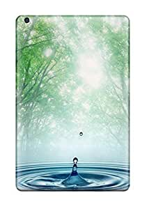 Awesome DUNNsPk1657TDaVT Jason A Nguyen Defender Tpu Hard Case Cover For Ipad Mini/mini 2- Water Drop