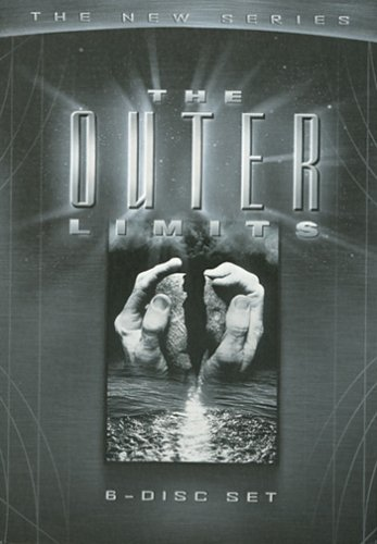 The Outer Limits - The New Series (Aliens Among Us/Death & Beyond/Fantastic Androids & Robots/Mutation and Transformation/Sex & Science Fiction/Time Travel & Infinity Collections) by Unknown
