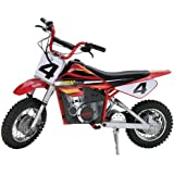Razor MX500 Dirt Rocket Electric Motocross Bike