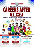 Careers After 10+2