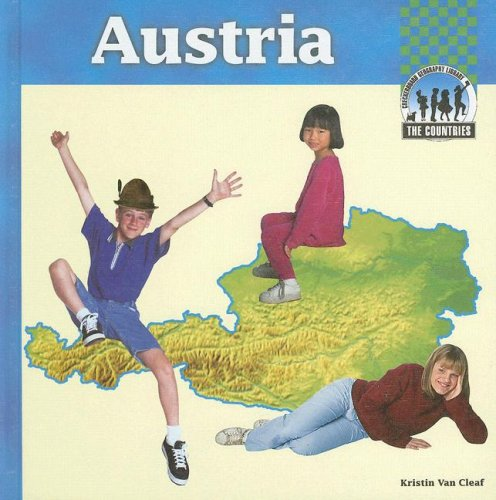 Download Austria (Countries, Checkerboard Geography Library) PDF