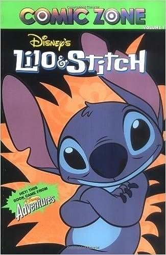Telechargements Ebook Et Pdf Gratuits Disney S Lilo Stitch