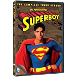 Superboy: The Complete Third Season