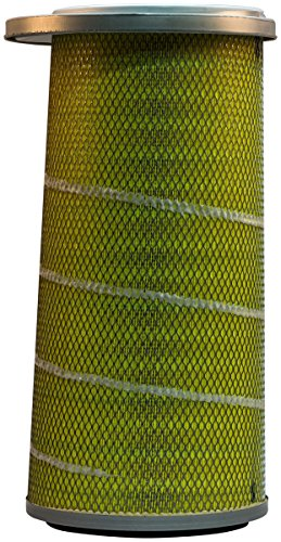 Luber-finer LAF6128 Heavy Duty Air Filter