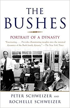 Book The Bushes: Portrait of a Dynasty