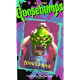 Goosebumps: Haunted Mask