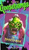 Goosebumps -The Haunted Mask [VHS]