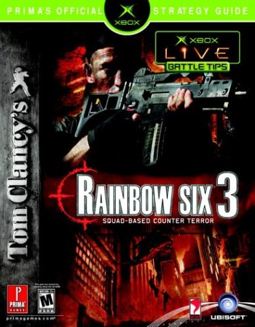 Download Tom Clancy's Rainbow Six 3 (Prima's Official Strategy Guide) ebook
