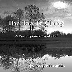The Tao Te Ching, a Contemporary Translation Audiobook