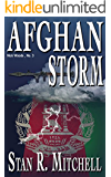 Afghan Storm (Nick Woods Book 3)