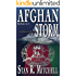 Afghan Storm (Nick Woods Book 3)