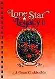 Lone Star Legacy II, Austin Junior Forum, Inc. Staff, 0960715215