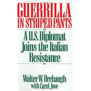 Guerrilla in Striped Pants (Hardcover)