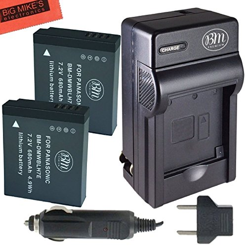 Big Battery Charger - 9