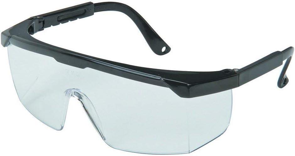 Trauma Resistente Impactos Gafas de Seguridad EN1661.F Protección Ocular