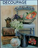 A guide to making Decoupage including, the history of Decoupage, step-by-step guide, finished products, materials, equipment and techniques, and supplies.