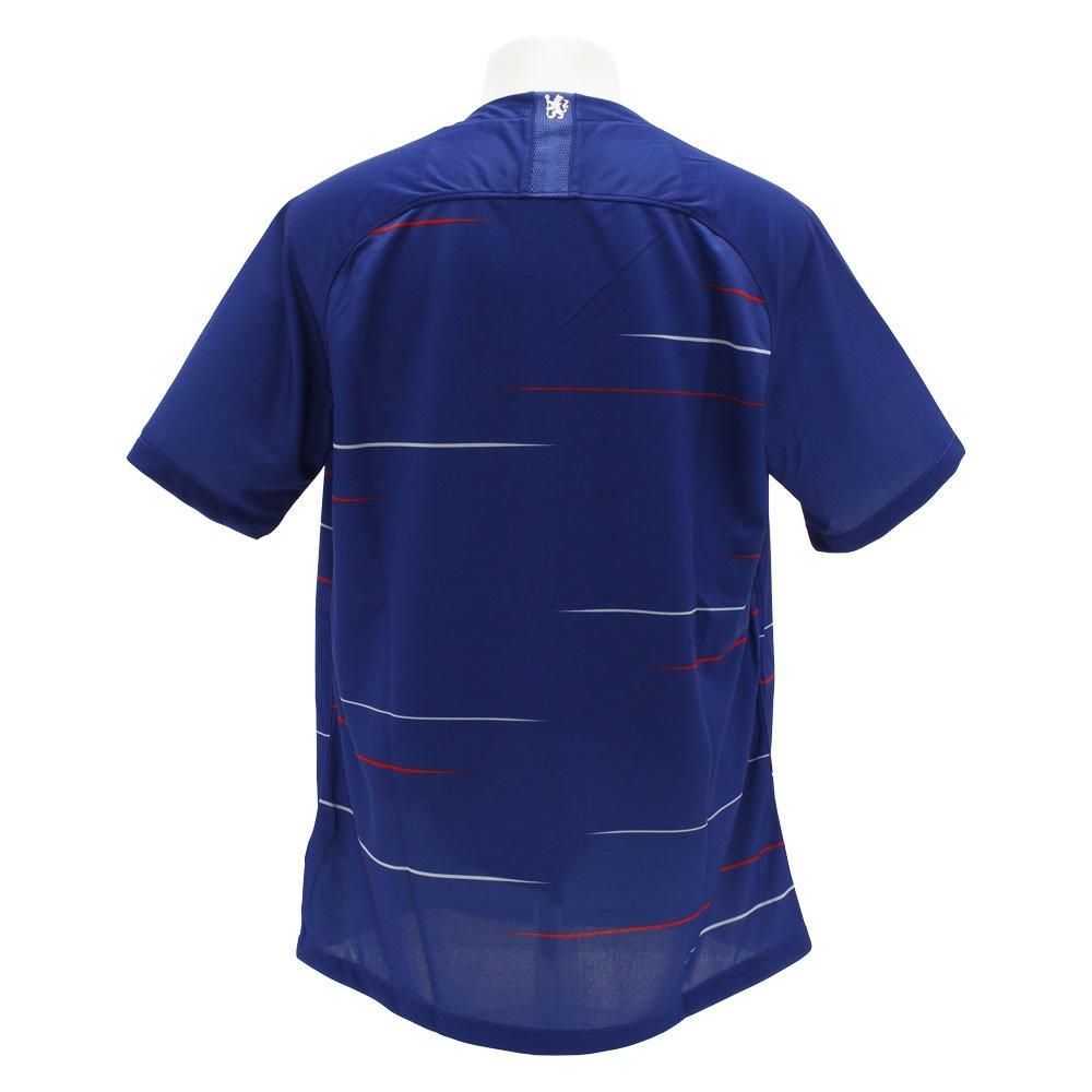 f4b842e91 Amazon.com  NIKE 2018-2019 Chelsea Home Football Shirt  Sports   Outdoors
